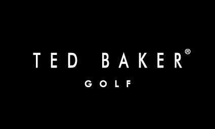 Ted Baker Golf logo